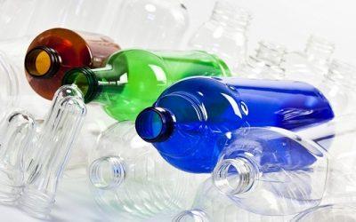 Plastikkflasker / PETflasker