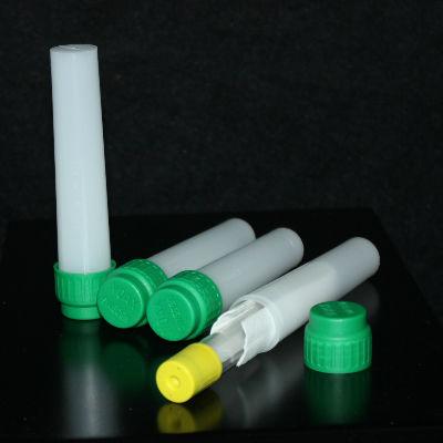 emballasje for biologiske prover