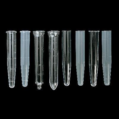 Rør, Microrør og cryorør